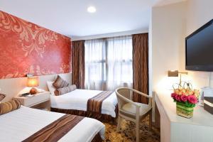 Walden Hotel, Szállodák  Hongkong - big - 24