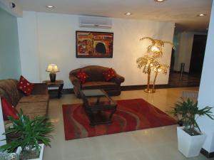 Tavisha Hotel, Hotels  Neu-Delhi - big - 27