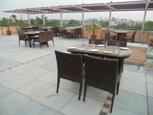 Tavisha Hotel, Hotels  Neu-Delhi - big - 53