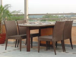 Tavisha Hotel, Hotels  Neu-Delhi - big - 32