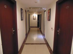 Tavisha Hotel, Hotels  Neu-Delhi - big - 55