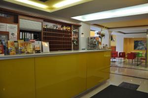 City Central De Luxe, Hotely  Praha - big - 20