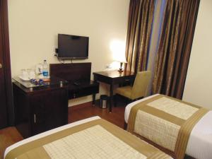 Tavisha Hotel, Hotels  Neu-Delhi - big - 13