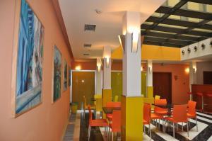 City Central De Luxe, Hotely  Praha - big - 15