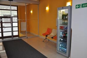 City Central De Luxe, Hotely  Praha - big - 16