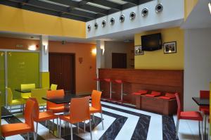 City Central De Luxe, Hotely  Praha - big - 24