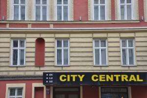 City Central De Luxe, Hotely  Praha - big - 21