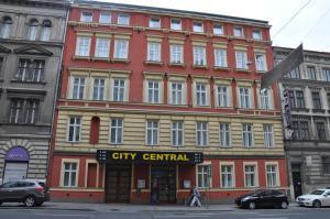 City Central De Luxe, Hotely  Praha - big - 14