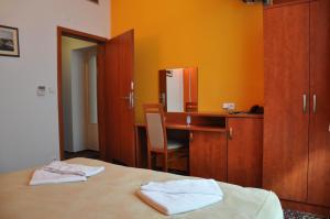 City Central De Luxe, Hotely  Praha - big - 10