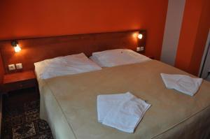City Central De Luxe, Hotely  Praha - big - 6
