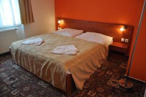 City Central De Luxe, Hotely  Praha - big - 5
