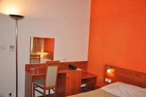 City Central De Luxe, Hotely  Praha - big - 7