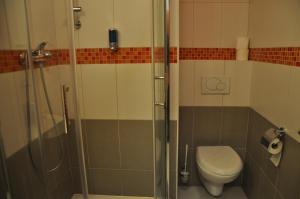 City Central De Luxe, Hotely  Praha - big - 12