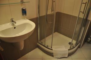 City Central De Luxe, Hotely  Praha - big - 11
