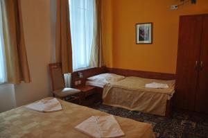 City Central De Luxe, Hotely  Praha - big - 4
