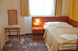 City Central De Luxe, Hotely  Praha - big - 3