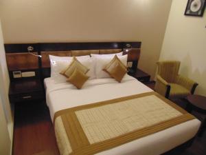 Tavisha Hotel, Hotels  Neu-Delhi - big - 3