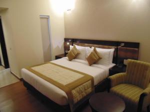 Tavisha Hotel, Hotels  Neu-Delhi - big - 14