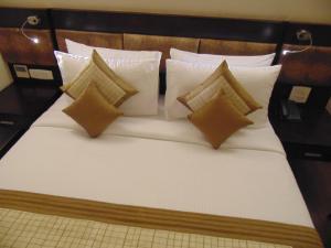 Tavisha Hotel, Hotels  Neu-Delhi - big - 15