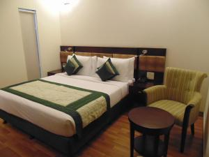 Tavisha Hotel, Hotels  Neu-Delhi - big - 77
