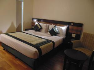 Tavisha Hotel, Hotels  Neu-Delhi - big - 16