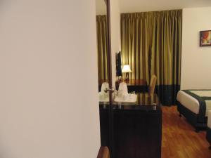 Tavisha Hotel, Hotels  Neu-Delhi - big - 81
