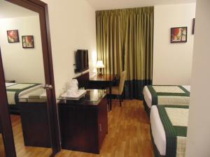 Tavisha Hotel, Hotels  Neu-Delhi - big - 87