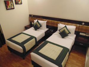 Tavisha Hotel, Hotels  Neu-Delhi - big - 86