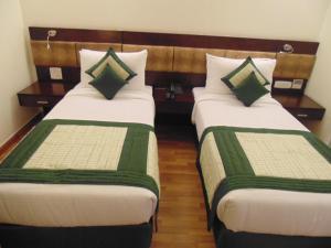 Tavisha Hotel, Hotels  Neu-Delhi - big - 17