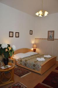 Hotel Pension Ingeborg, Guest houses  Berlin - big - 15