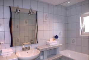 Hilde's Residence, Penzióny  Gura Humorului - big - 82