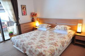 Hilde's Residence, Penzióny  Gura Humorului - big - 79