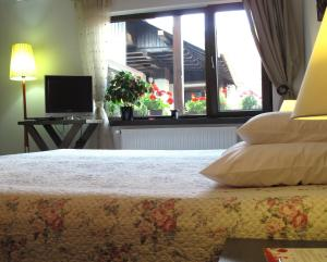 Hilde's Residence, Penzióny  Gura Humorului - big - 77