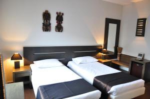 Hilde's Residence, Penzióny  Gura Humorului - big - 76