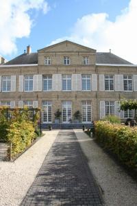 Amaryllis Hotel Veurne