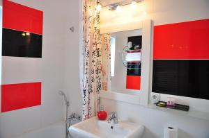Hilde's Residence, Penzióny  Gura Humorului - big - 140