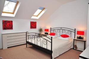 Hilde's Residence, Penzióny  Gura Humorului - big - 150