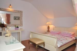 Hilde's Residence, Penzióny  Gura Humorului - big - 72