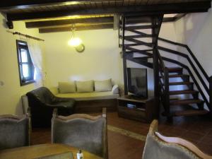 Hilde's Residence, Penzióny  Gura Humorului - big - 67