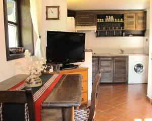 Hilde's Residence, Penzióny  Gura Humorului - big - 49