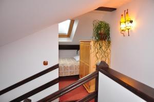 Hilde's Residence, Penzióny  Gura Humorului - big - 46