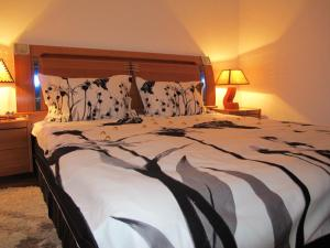 Hilde's Residence, Penzióny  Gura Humorului - big - 32