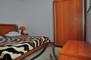 Hilde's Residence, Penzióny  Gura Humorului - big - 91