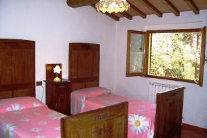 Agriturismo Bellavista, Aparthotels  Incisa in Valdarno - big - 69