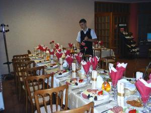 Hotel Lotus, Hotels  Arad - big - 37