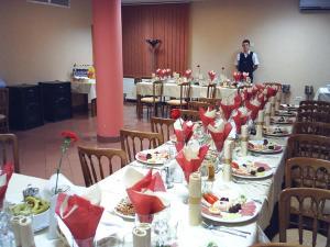 Hotel Lotus, Hotels  Arad - big - 34
