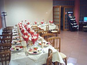 Hotel Lotus, Hotels  Arad - big - 30