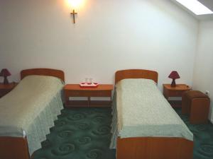 Hotel Lotus, Hotels  Arad - big - 4