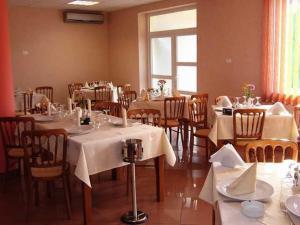 Hotel Lotus, Hotels  Arad - big - 31