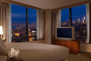 Millennium Hilton New York Downtown, Hotely  New York - big - 2